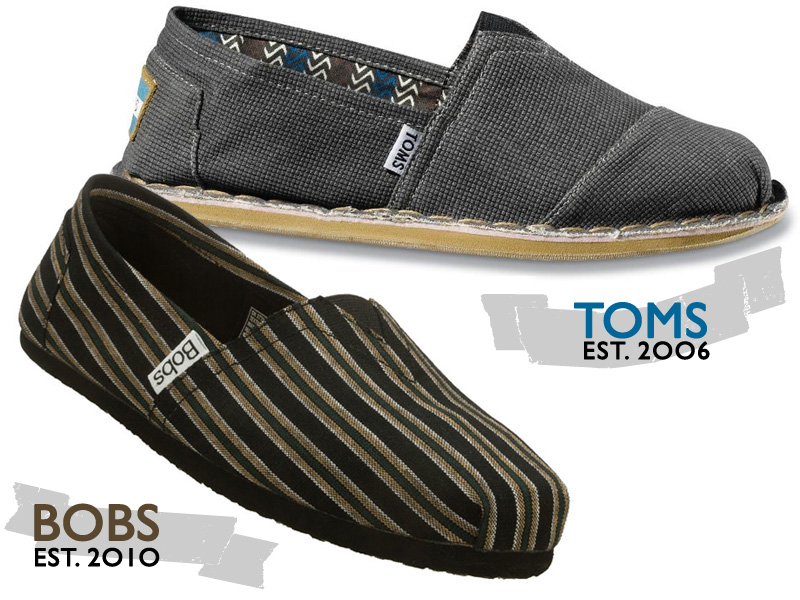The Pros & Cons of TOMS Shoes (and another option)